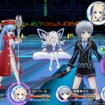 hyperdimension neptunia re birth 2 sisters generation 01