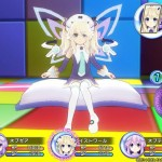 hyperdimension neptunia re birth 2 sisters generation 02