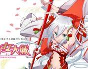 magica wars zanbatsu cover