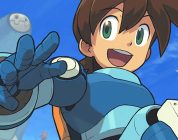 mega man legends 3 cover