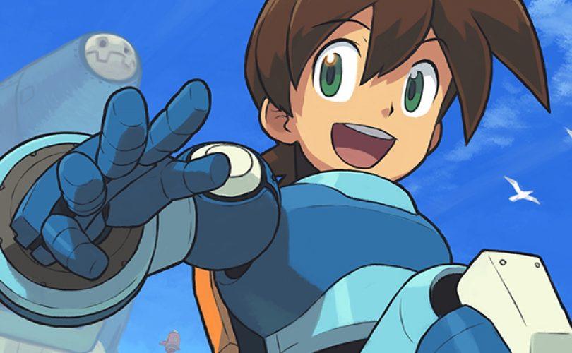 Keiji Inafune e il sogno chiamato Mega Man Legends 3