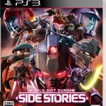 mobile suit gundam side stories 12