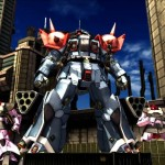 mobile suit gundam side stories 13
