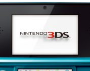 nintendo 3DS aqua blue cover