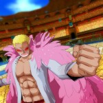 one piece unlimited world red 07