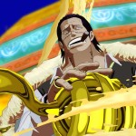 one piece unlimited world red 16
