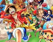 One Piece Unlimited World RED in anteprima al Milano Manga Festival 2014
