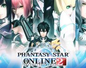 phantasy star online 2 cover