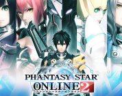 phantasy star online 2 cover