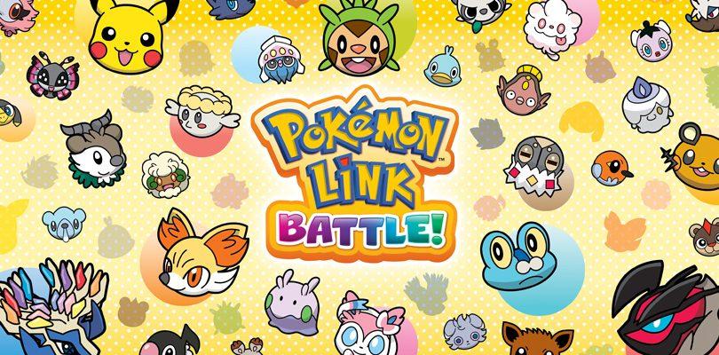 pokemon link battle cover