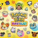 pokemon link battle nintendo 3ds 13