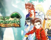 Tales of Graces F / Tales of Symphonia Chronicles Compilation arriva in Europa