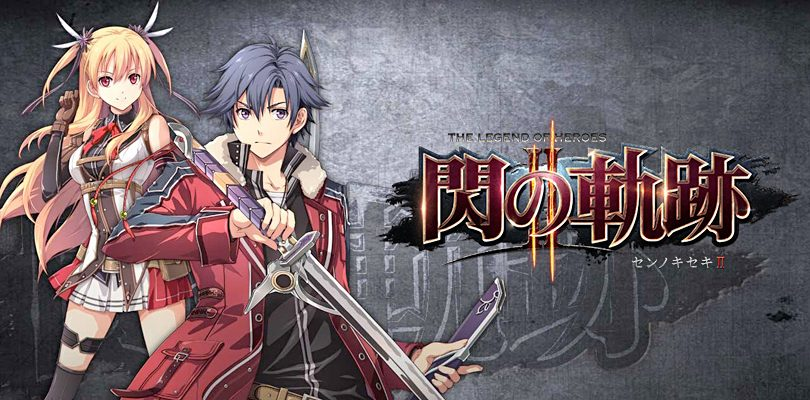 the legend of heroes sen no kiseki 2 cover def