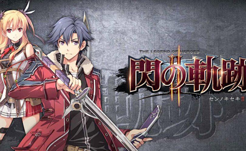 the legend of heroes sen no kiseki 2 cover def
