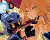The Witch and the Hundred Knight: nuove immagini e video