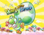 yoshi s new island cover lancio