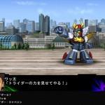 3rd super robot wars z jigoku hen 03