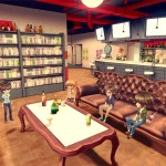 akiba trip 2 playstation 4 screenshot 07