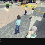 akiba trip 2 playstation 4 screenshot 14