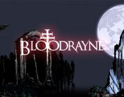 blood rayne cover