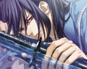 hakuoki stories of the shinsengumi cover