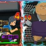 inazuma eleven online screenshot 02