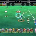inazuma eleven online screenshot 03