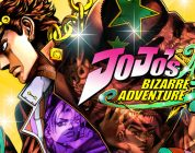 jojo s bizarre adventure all star battle recensione cover