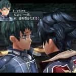 legend of heroes sen no kiseki II screenshot 02