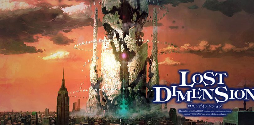 lost dimension cover