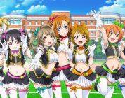 love live school idol paradise cover
