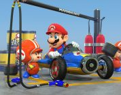 mario kart 8 cover new