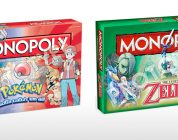 monopoly zelda pokemon cover