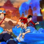 one piece unlimited world red 10