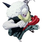one piece unlimited world red 12