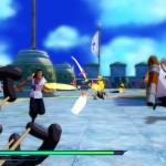 one piece unlimited world red 19