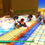 one piece unlimited world red 21