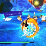 one piece unlimited world red 23