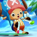 one piece unlimited world red 24