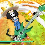 one piece unlimited world red 25
