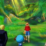 one piece unlimited world red 29