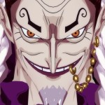 one piece unlimited world red 32