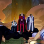 one piece unlimited world red 33