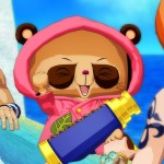 one piece unlimited world red 35