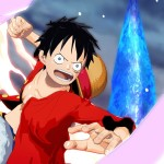 one piece unlimited world red 36