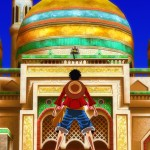 one piece unlimited world red 39