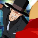 one piece unlimited world red 41