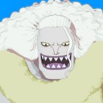 one piece unlimited world red 43