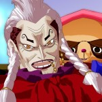 one piece unlimited world red 45