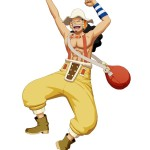 one piece unlimited world red 51